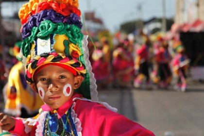 Barranquilla Carnival 2012 Cultural Travel Guide